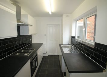 Thumbnail 1 bed terraced house to rent in Belmont Road, Reading