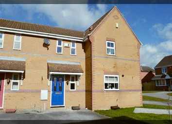 Thumbnail 1 bed terraced house to rent in Beamsley Way, Kingswood, Hull
