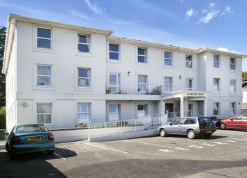 Thumbnail 1 bed flat for sale in Glenside Court Higher Erith Road, Torquay