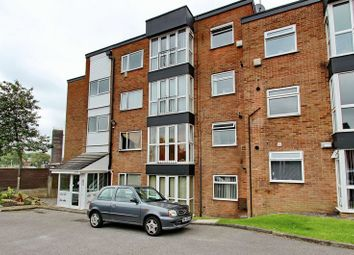 Thumbnail 1 bedroom flat for sale in Savoy Court, Cross Street, Whitefield, Manchester