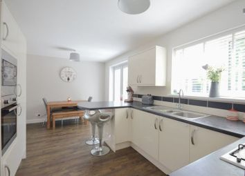 3 bed semi-detached house for sale in Dent Road, Whitehaven CA28