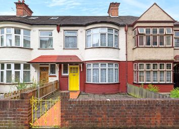 Thumbnail 3 bed terraced house for sale in Dalgarno Gardens, London