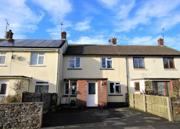 Thumbnail 3 bedroom terraced house for sale in Pynes Lane, Bideford
