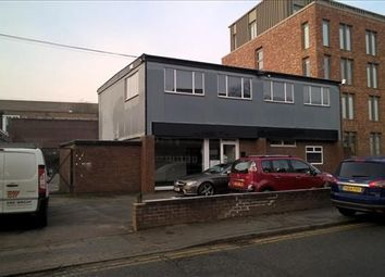 Thumbnail Office for sale in Abley House, Trafford Street, Chester
