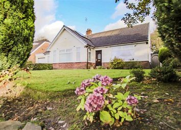 Thumbnail 3 bed detached bungalow for sale in Worcester Place, Chorley, Lancashire