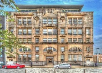 Thumbnail 2 bedroom flat for sale in College Street, Merchant City, Glasgow, Lanarkshire