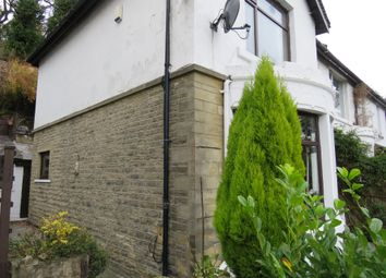 Thumbnail 3 bed end terrace house for sale in Rochdale Road, Halifax