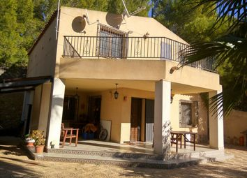 Thumbnail Detached house for sale in Fortuna, Murcia, Spain