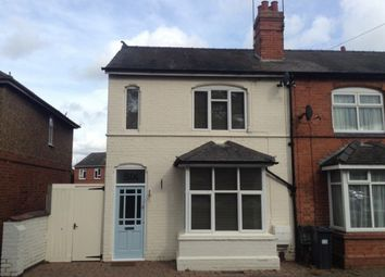 Thumbnail 2 bed terraced house to rent in Roseland Road, Kenilworth, Warwickshire