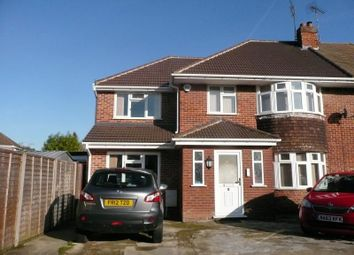 Thumbnail 2 bed semi-detached house to rent in Mulberry Drive, Langley, Slough