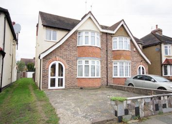 Thumbnail 3 bedroom semi-detached house for sale in Oakfield Road, Finchley