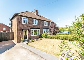 Thumbnail 3 bed semi-detached house for sale in Ship Street, Frodsham