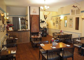 Thumbnail Restaurant/cafe for sale in Restaurants TQ1, Torbay