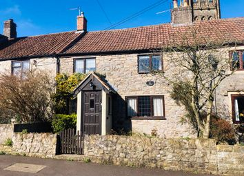 Thumbnail 2 bed cottage for sale in Church Walk, Leigh Upon Mendip, Radstock