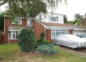 Thumbnail 4 bed detached house for sale in Suffield Close, South Croydon