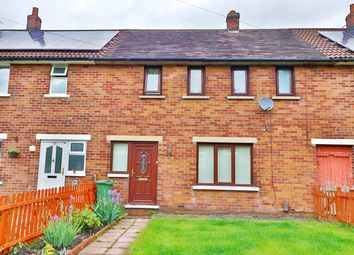Thumbnail 3 bedroom semi-detached house for sale in Penrith Avenue, Ashton-Under-Lyne