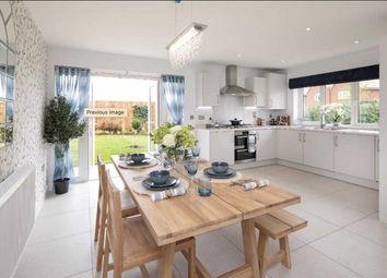 4 bed detached house for sale in Eastlake, Tadpole Garden Village, Swindon SN25