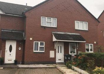 Thumbnail 2 bed terraced house for sale in Llys Dewi, Penyffordd, Holywell, Flintshire