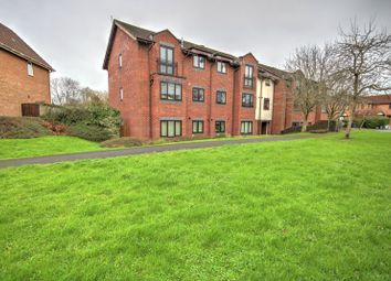 Thumbnail 1 bed flat for sale in Gallivan Close, Little Stoke, Bristol