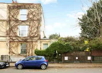 Thumbnail 5 bed end terrace house for sale in Hampton Park, Redland, Bristol