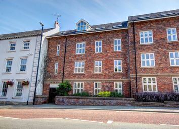 Thumbnail 2 bed flat for sale in New Elvet, Durham