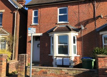 Thumbnail 1 bed flat to rent in Bedford Road, Horsham