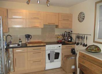 Thumbnail 1 bed flat for sale in Kinnerton Way, Exeter, Devon
