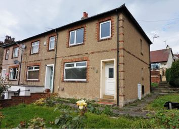 Thumbnail 3 bed semi-detached house to rent in Lynton Drive, Keighley