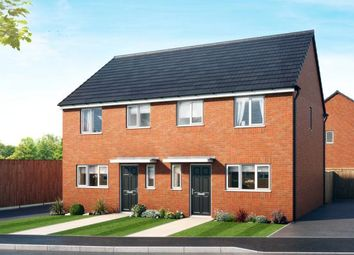 """Thumbnail 3 bed property for sale in """"The Bay At The Maples"""" at Willow Road, Bedford"""