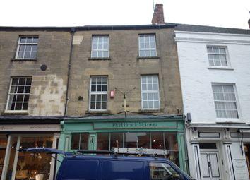 Thumbnail 3 bedroom maisonette to rent in Higher Backway, Bruton, Somerset
