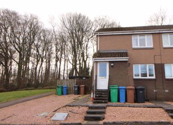 Thumbnail 1 bed flat for sale in Melville Place, Kirkcaldy