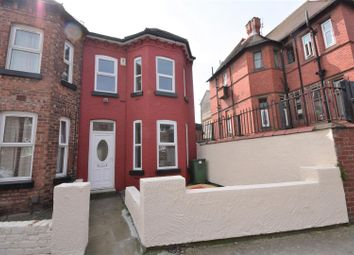 Thumbnail 3 bedroom property to rent in Mount Grove, Tranmere, Birkenhead
