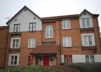 Thumbnail 2 bed flat to rent in Grange Road, Hunslet, Leeds