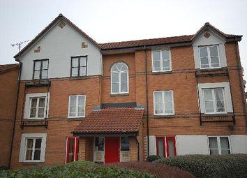 Thumbnail 2 bedroom flat to rent in Grange Road, Hunslet, Leeds