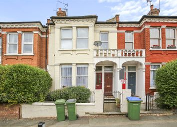 Thumbnail 2 bed flat to rent in Eastcombe Avenue, London