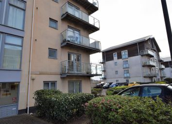 Thumbnail 1 bedroom flat for sale in Catalina, Cei Dafydd, Barry
