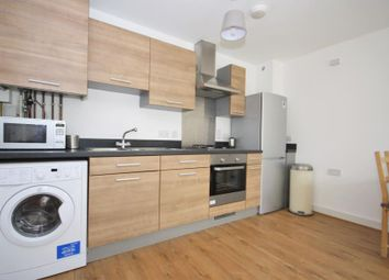 Thumbnail 2 bedroom flat to rent in Tarves Way, Greenwich