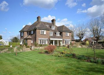 Thumbnail 6 bed detached house for sale in Great Austins, Farnham