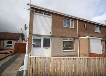 2 bed end terrace house for sale in 5, Cathel Square, Kingskettle, Fife KY15