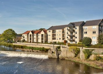 Thumbnail 2 bed flat for sale in The Old Mill, Scott Lane, Wetherby, West Yorkshire