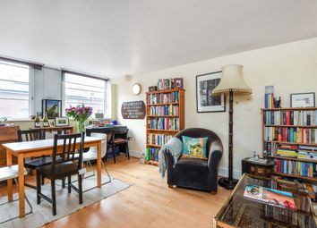 Thumbnail 1 bed flat for sale in Peckham Grove, London
