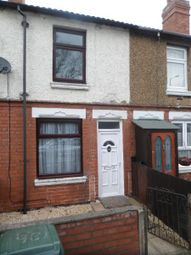 Thumbnail 2 bed terraced house to rent in Tile Hill Lane, Tile Hill, Coventry