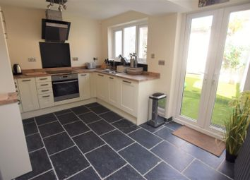 3 bed terraced house for sale in Merlins Hill, Haverfordwest SA61