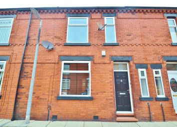 Thumbnail 3 bed terraced house for sale in Cedric Street, Salford