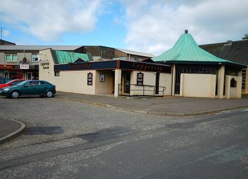Thumbnail Restaurant/cafe for sale in 2 Dorrator Road, Falkirk