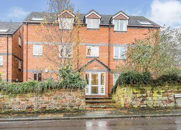 Thumbnail 1 bed flat for sale in Harrison Road, Stourbridge