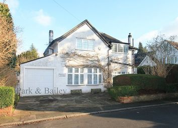Thumbnail 3 bed property to rent in Farm Lane, Purley