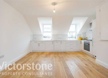 Thumbnail 2 bed flat to rent in Whiston Road, Haggerston, London