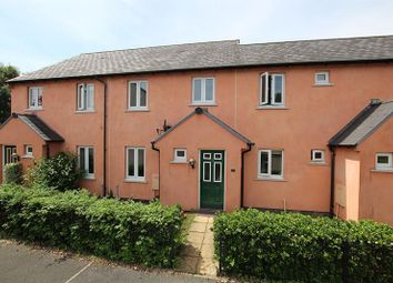 Thumbnail 3 bed terraced house for sale in Parc Tarell, Brecon