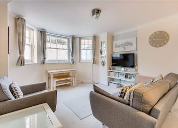 Thumbnail 1 bed flat for sale in The Chase, London